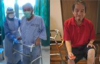 義大利新冠肺炎病患 在禱告與愛中康復
