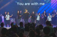 讚美之泉台灣巡迴 用歌聲傳遞平安意念