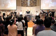 高雄聖靈降臨節四區禱告05