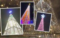 聖誕飄香好溫馨 全台最大薑餅城在屏東