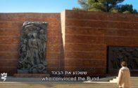 以色列哭牆聚集為華人疫情禱告 展現愛與和平