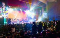 0718旌旗教會青年營會10年 培養學子靈命變強2