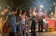 1003台灣夜市傳福音人潮錢潮外的灑種禾場-2