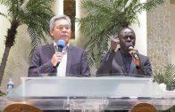 1029高雄連5次為國禱告聚集