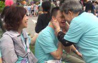 1106-喜樂家族動物園健走 千人響應溫情陪伴 (6)