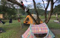 1113 親子鄉間露營 生活化傳遞基督家庭價值3