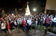 1205教會聖誕點燈-4