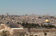 耶路撒冷祈禱早餐會 列國一同為以色列祝福