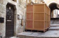 迷你大屠殺紀念館  領人貼近猶太歷史與文化