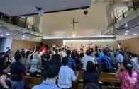 全球客家福音宣揚