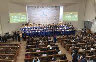 創啟地區基督徒最後通牒 敞開的門籲代禱